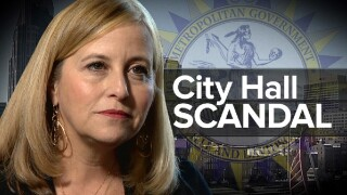 TIMELINE: City Hall Scandal