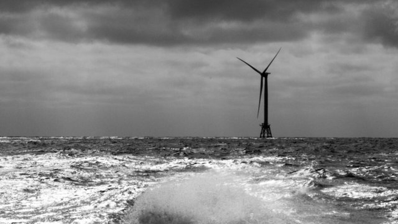 Could wind turbines protect Florida from hurricanes?