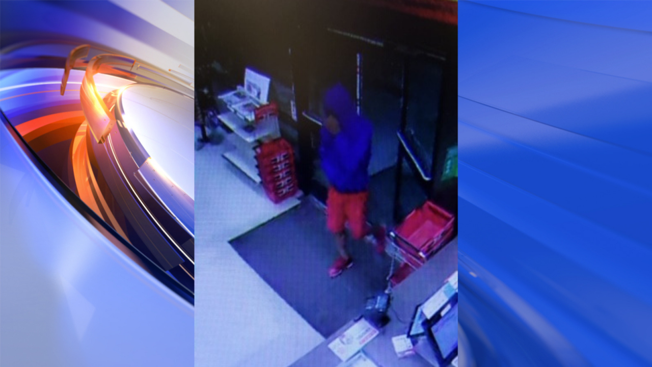 Suffolk police investigating commercial armed robbery at convenience store
