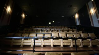 Effort underway to stop movie theaters from going dark for good