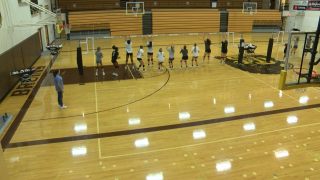 Helena Capital volleyball ushers in new era of Bruin Volleyball