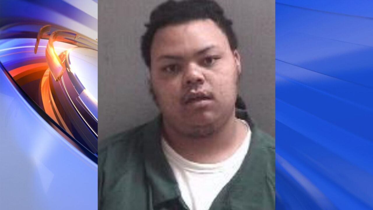 Police: Man arrested after assaulting person in Elizabeth City