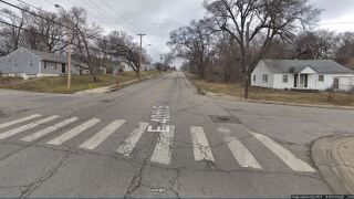 40th St and Cleveland Ave.JPG