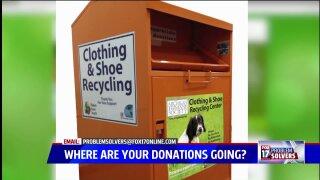 Researching charities before youdonate