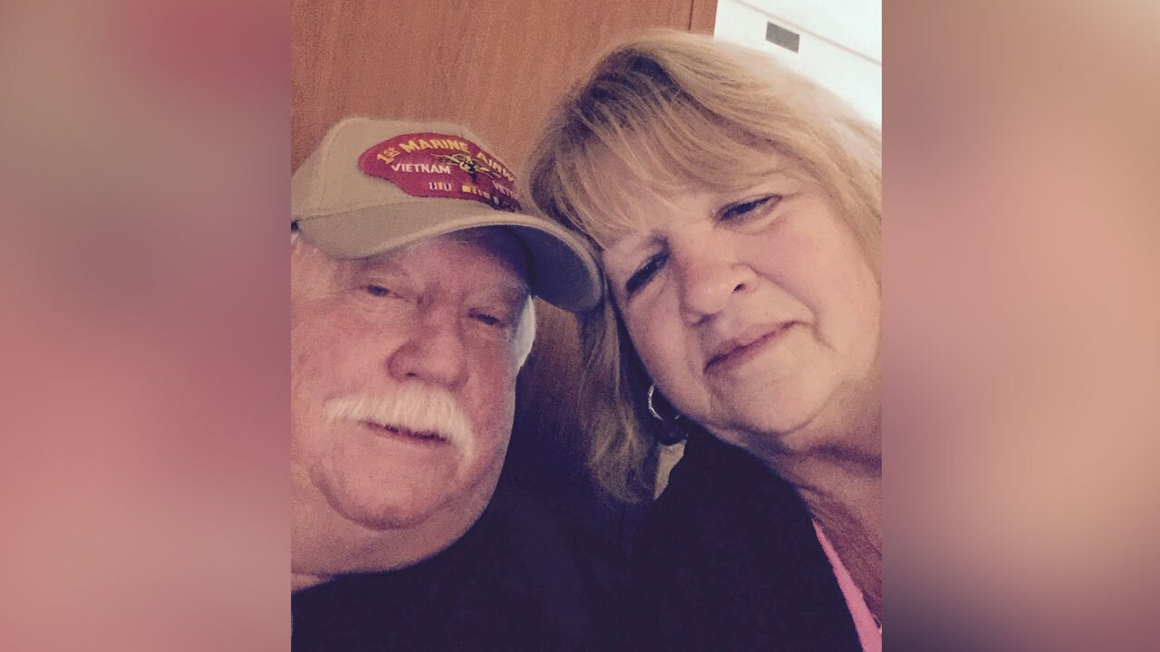 Don Huddleston, Port St. Lucie veteran whose Purple Heart was stolen