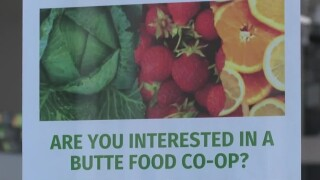 Butte grocery co-op hopes to open doors next spring