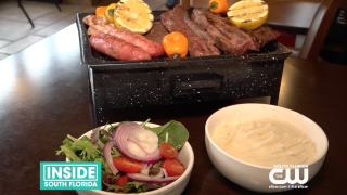 Enjoy Traditional Argentinian Food at Jr. B inHollywood