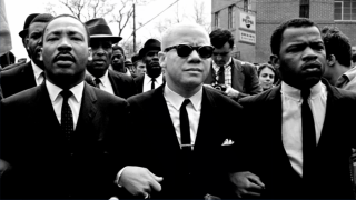 1965 voting rights march