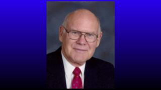 Harold Ralph Nelson