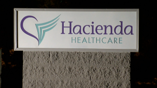 KNXV Hacienda Healthcare Sign Night.png