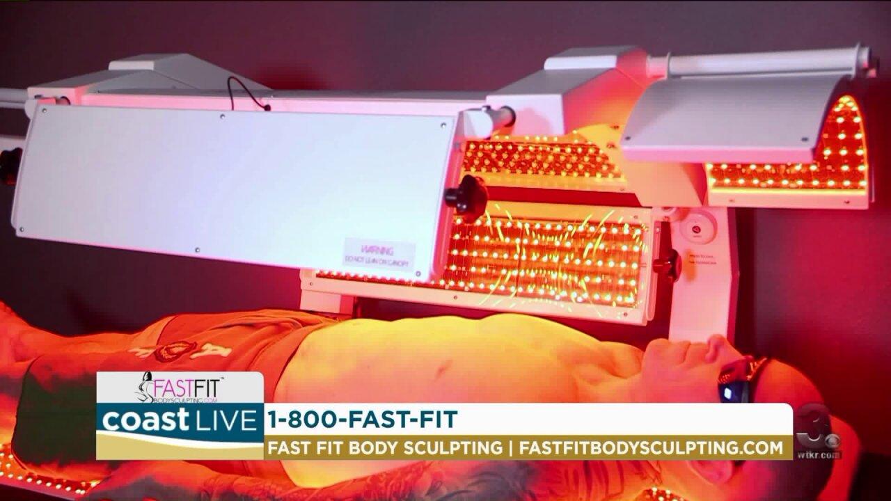 Targeting dangerous fat using technology on CoastLive