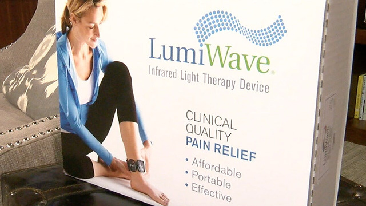 Cool Colorado Companies: Lumiwave