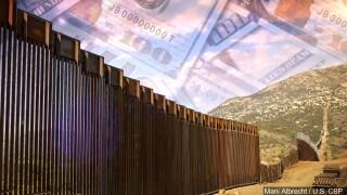 Trump wall shift erases $8M for Truax field