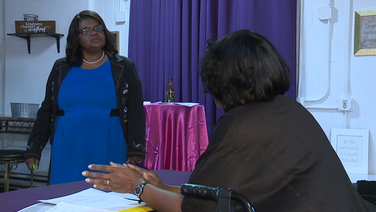 'Entrepreneur 180' course teaches women how become better business owners