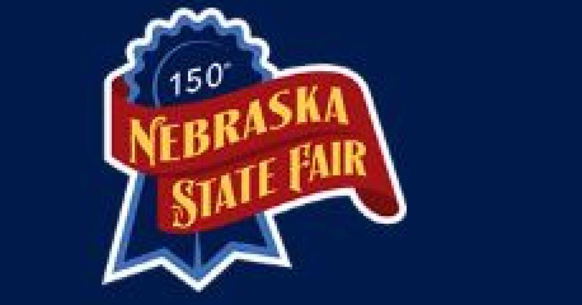 Nebraska state fair starts today
