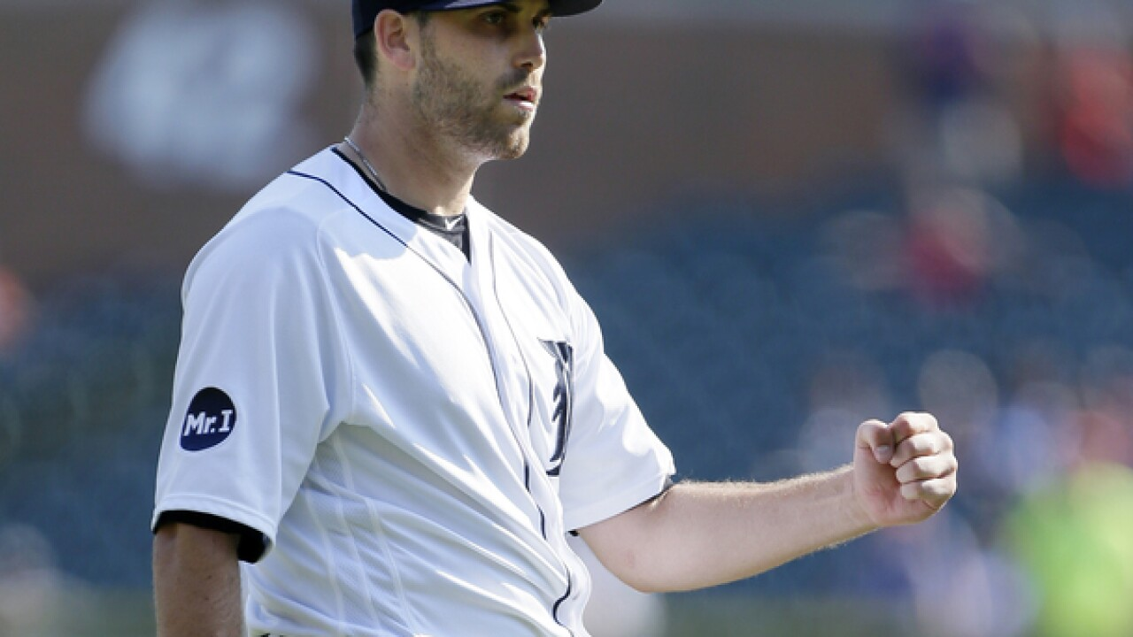 Boyd's no-hit bid ends with 2 outs in 9th inning