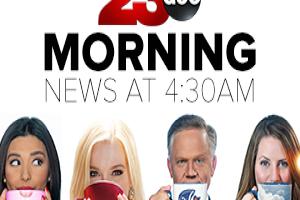23ABC Morning News At 4:30a