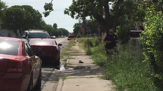 Victim identified in fatal shooting in Molina neighborhood