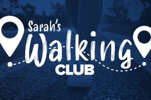 Sarah's Walking Club Summer Challenge: What you need to know