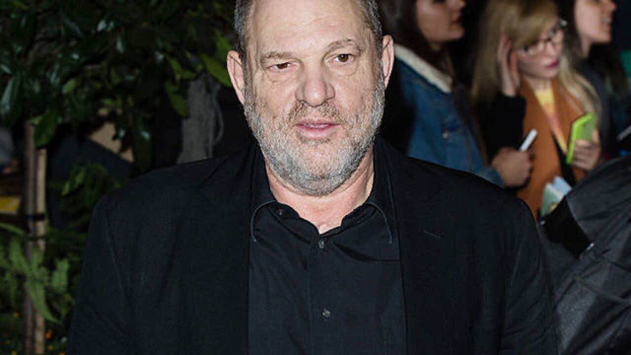 The fallout since the Weinstein scandal first rocked Hollywood