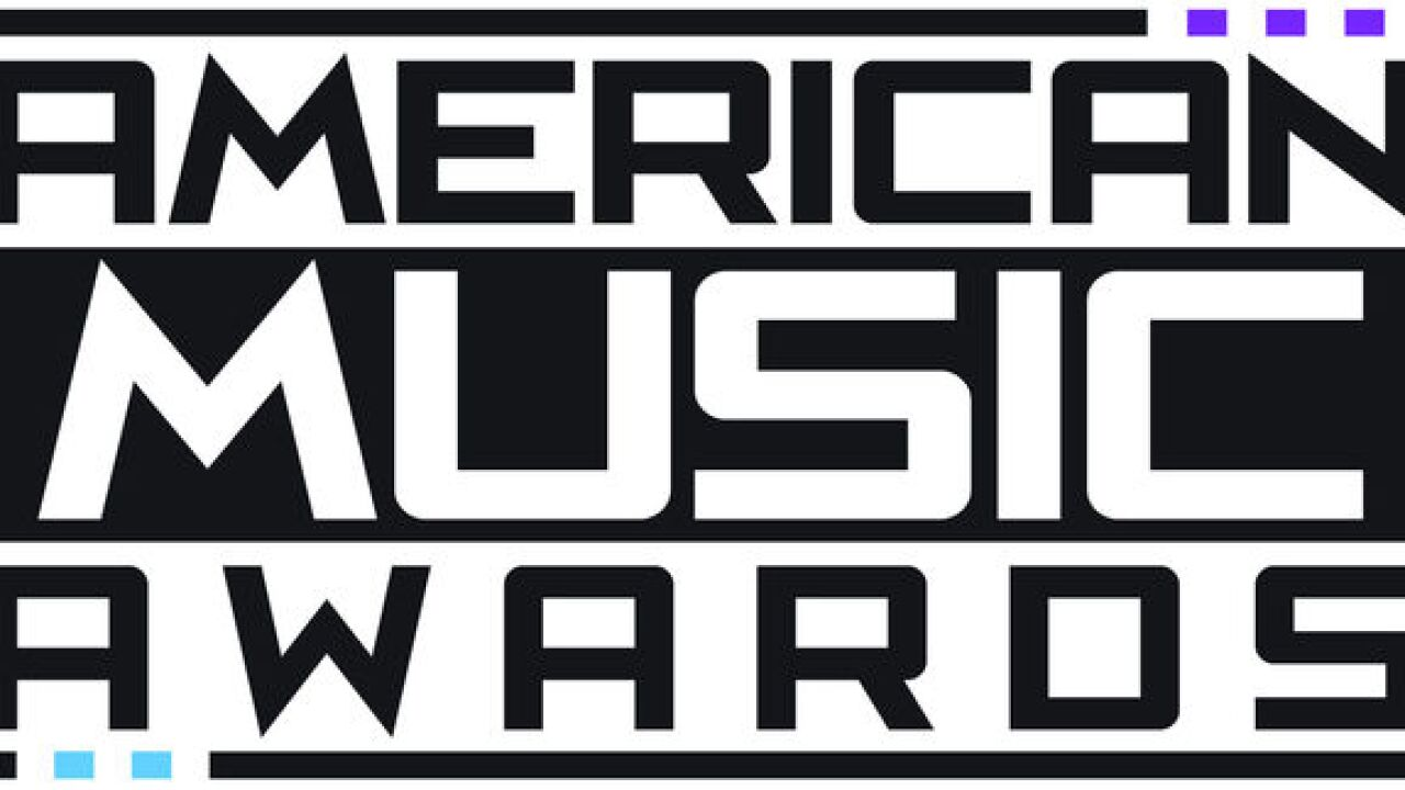 2014 American Music Awards nominees
