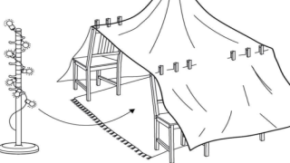 Ikea Shared Guides For Using Furniture To Make Forts