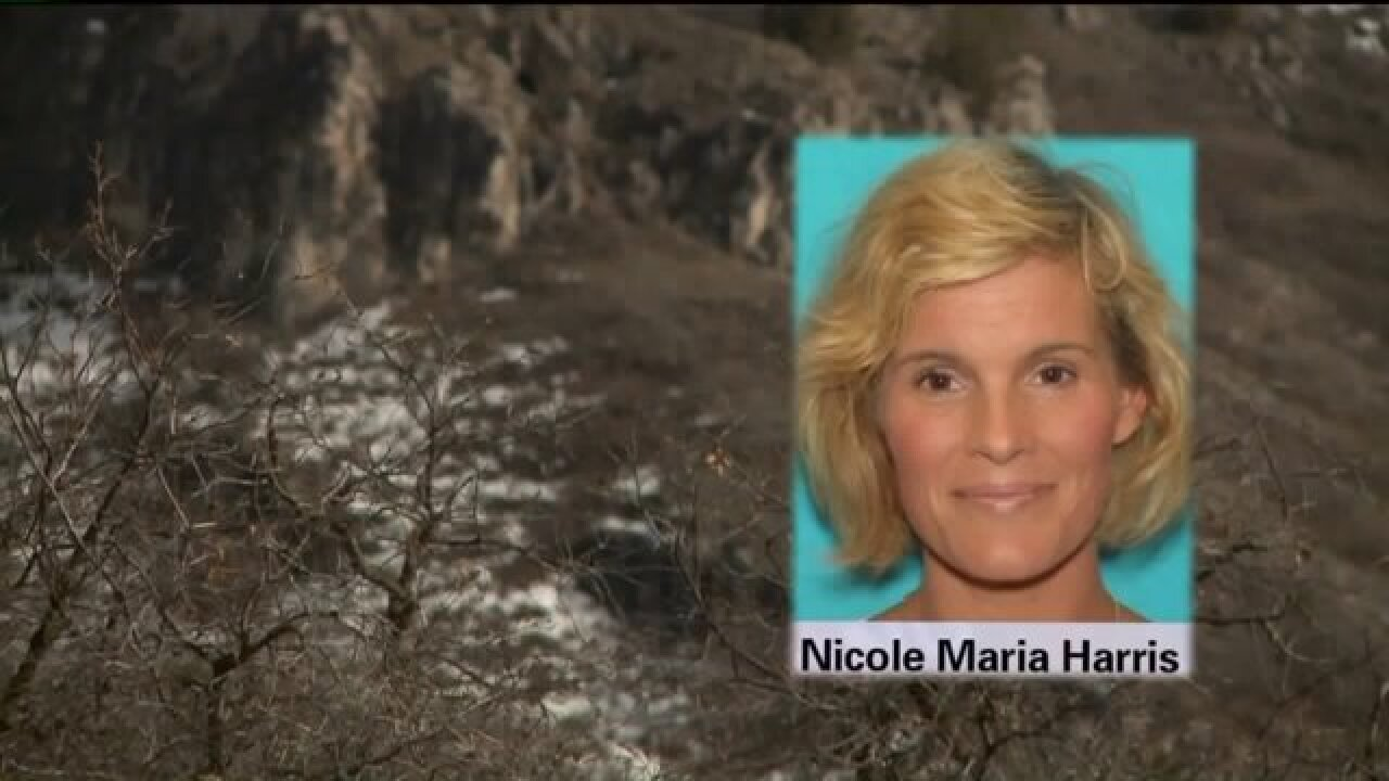 Family of missing Provo woman speaks after hiker finds her body
