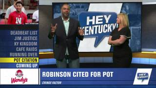 """Hey Kentucky! with Mary Jo and Chip!!!"" (Tuesday's Full Episode)"