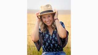 Student of the Week: Emma Mauritsen