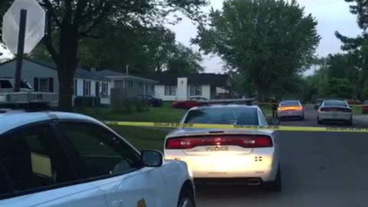 Person shot, killed on Indy's southeast side
