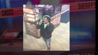 Iberia Crime Stoppers: Help needed solving armed robbery