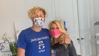 Jack and Marla Garchik