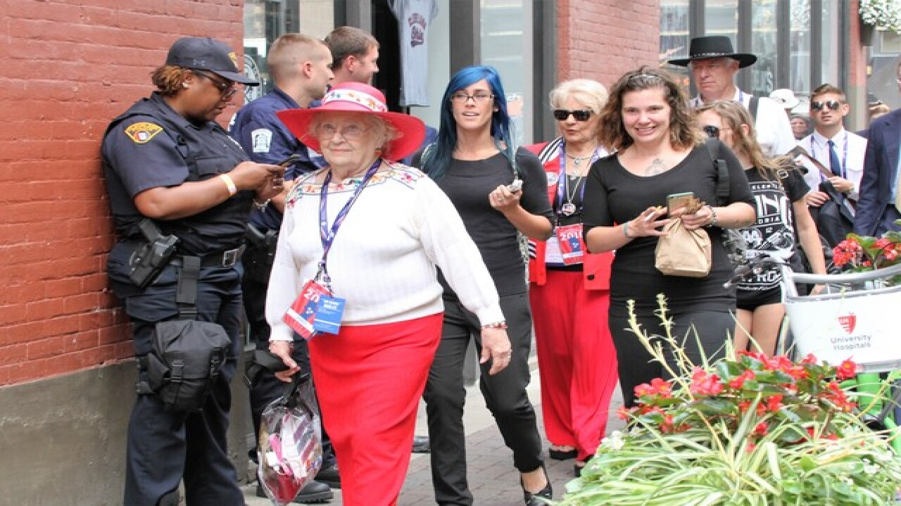PHOTOS | RNC Day Four Gallery