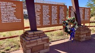 Navajo Memorial Day