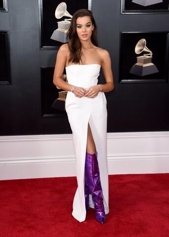 20 Wild 2018 Grammy Awards Outfits