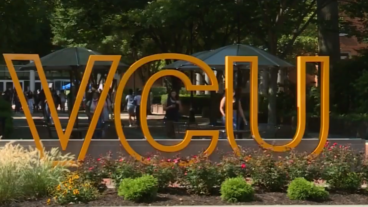 Registration on hold for over 1,000 VCU students due to vaccination status