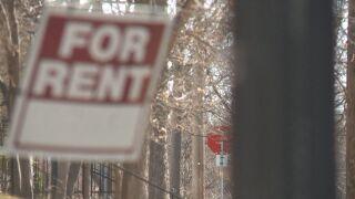 Pandemic sees rent prices skyrocket in Colorado Springs, plummet in Denver