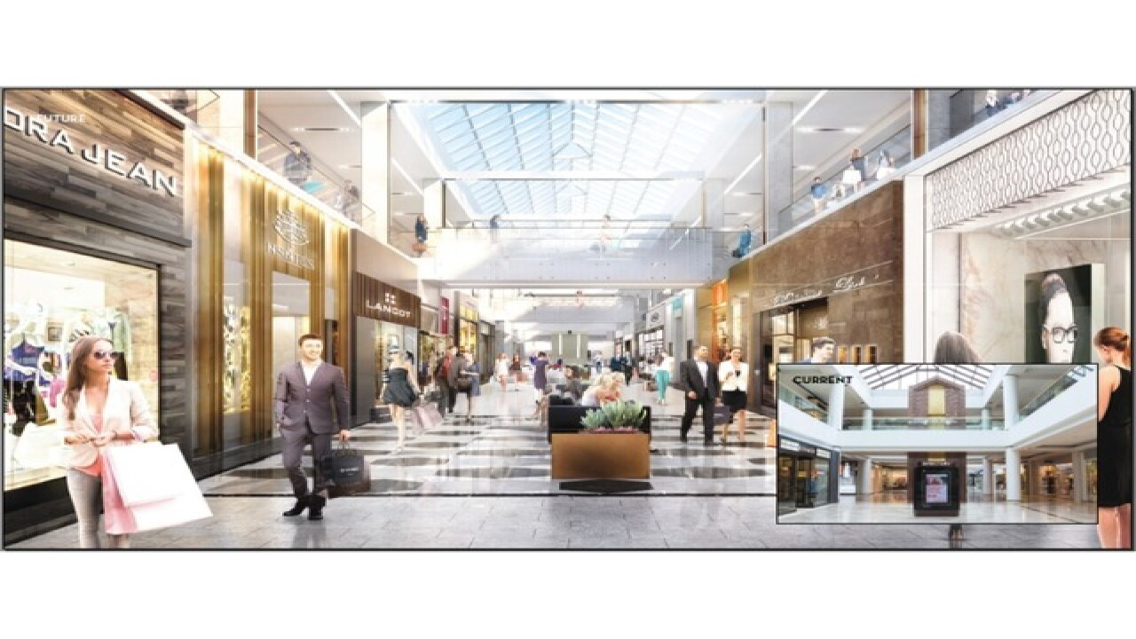 More changes coming to Scottsdale Fashion Square