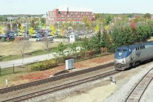 Amtrak representative commends MT counties for forming passenger rail push