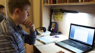 Virtual-learning-area-classrooms