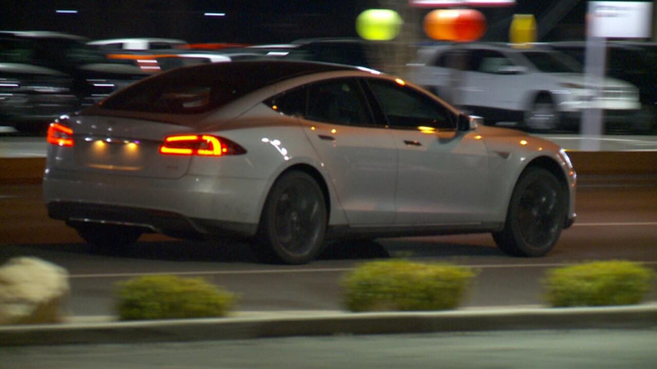Four Tesla vehicles recovered after thefts at South Salt Lakedealership