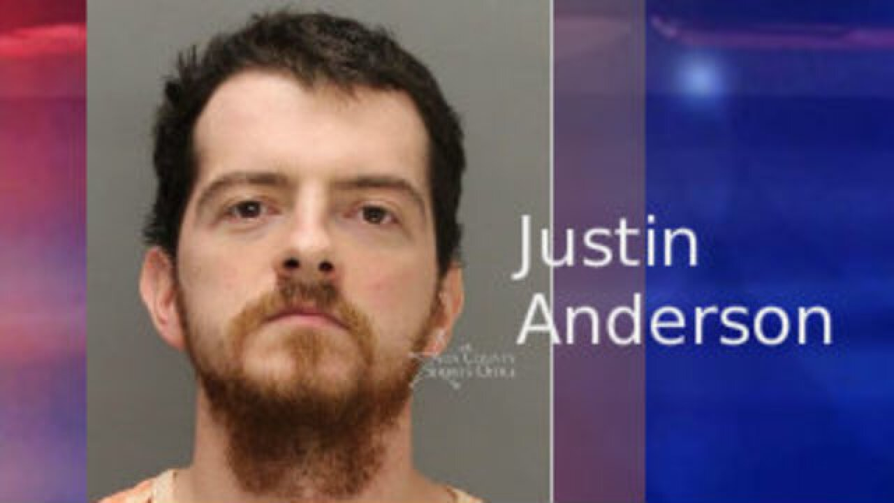Prosecutor: Boise man married homeless woman to sexually abuse her daughter