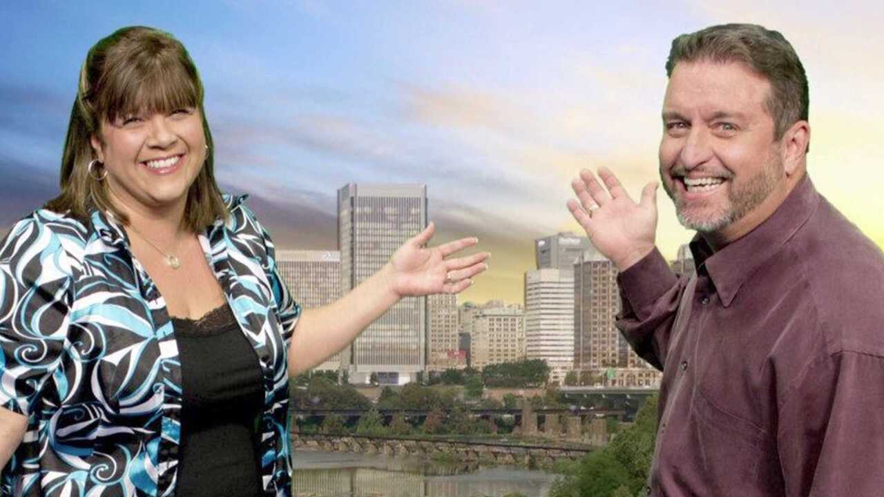 Bill & Shelly off Richmond radio: 'I will miss spending mornings withyou'
