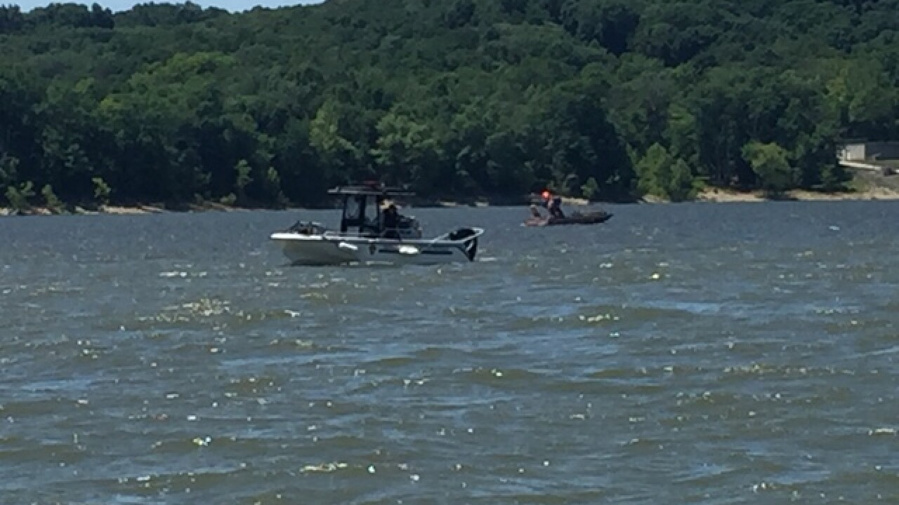 8-year-old Indiana girl dies after being struck by boat propeller