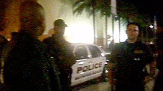Boynton Beach officer 2009 recording case involving Sharron Tasha Ford