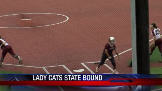 Calallen softball primed for much more with first visit to state
