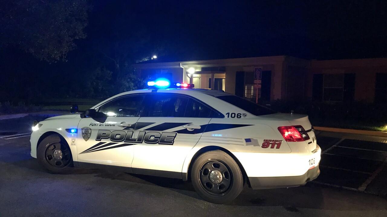Port St. Lucie investigating murder at nursing home
