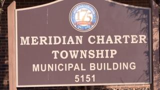 Meridian Township Municipal Building