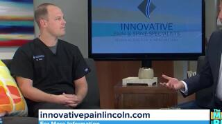 Omaha Metro Blend: Innovative Pain and Spine Specialists