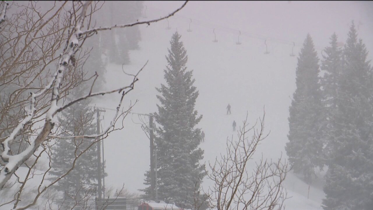 Plan to link ski resorts may be on hold now